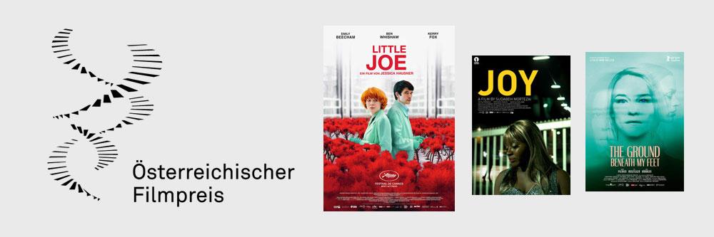Österreichischer Filmpreis 2020