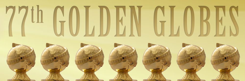 Die Golden Globe Nominierungen 2019