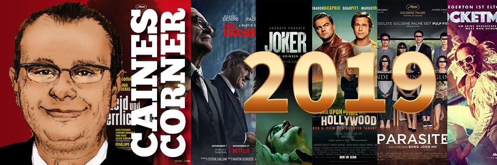 Caines Corner: Jahresrückblick 2019