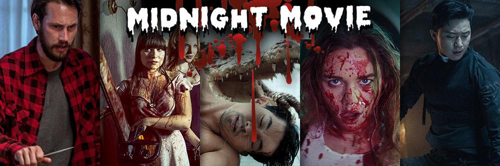 Midnight Movies - Jänner 2020