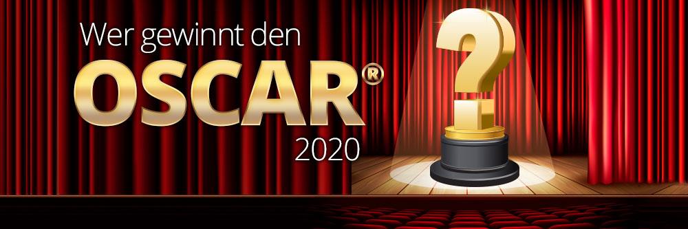 Wer gewinnt den Oscar 2020?