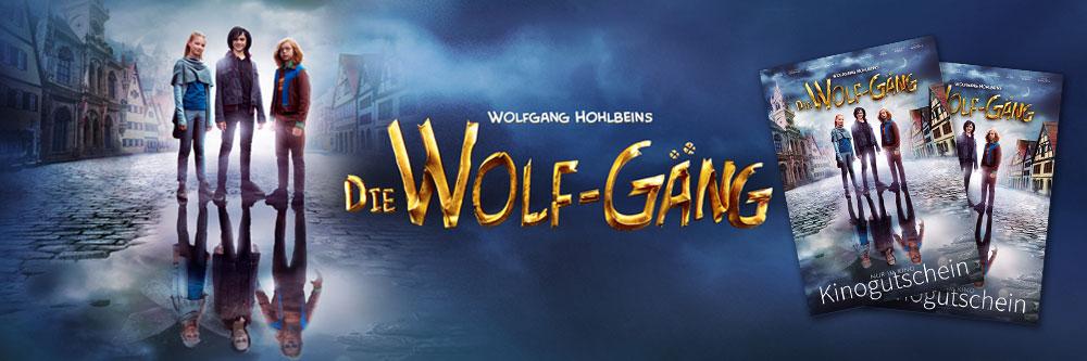 Die Wolf-Gäng - Das Uncut-Quiz