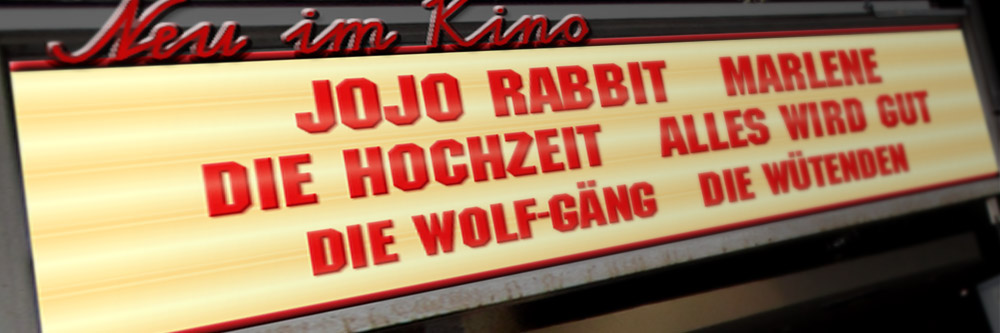 Neu im Kino (KW 04/2020)