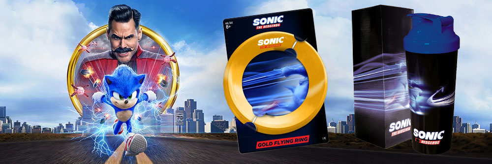 Sonic the Hedgehog - Das Uncut-Quiz