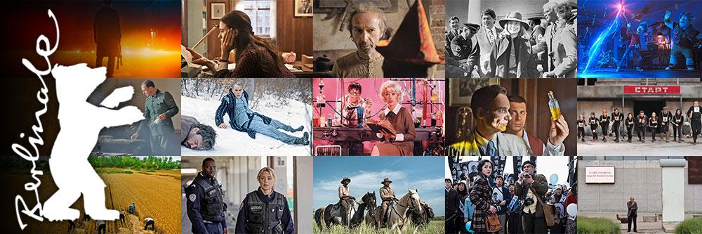 Berlinale 2020 - Special und Series