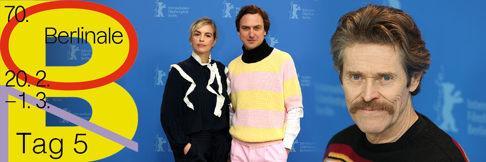 Berlinale 2020 – Tag 5
