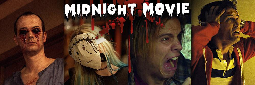 Midnight Movies - März 2020