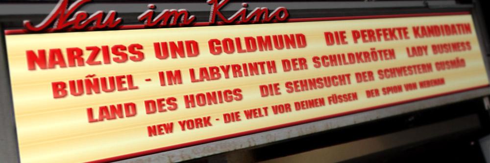 Neu im Kino (KW 11/2020)