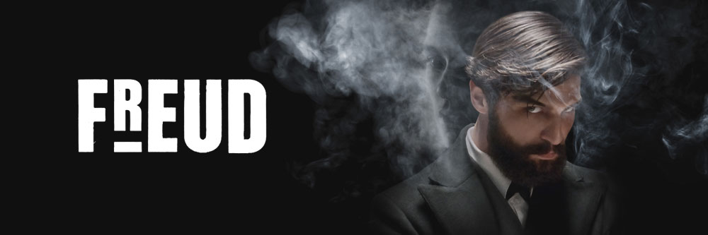 """Freud"" startet heute im ORF"