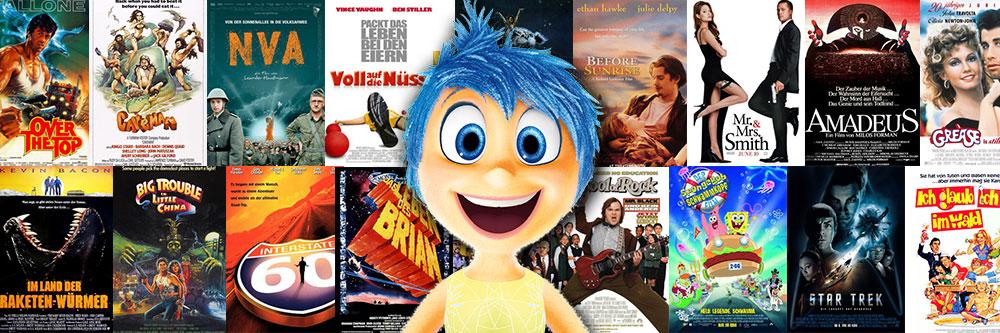 Die 19 besten Feel-Good-Movies der Uncut-Redaktion