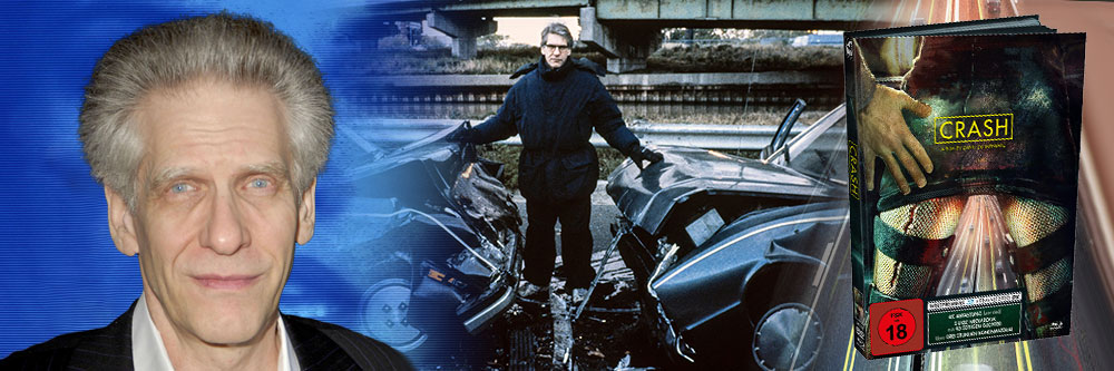 David Cronenberg - Das Uncut-Quiz