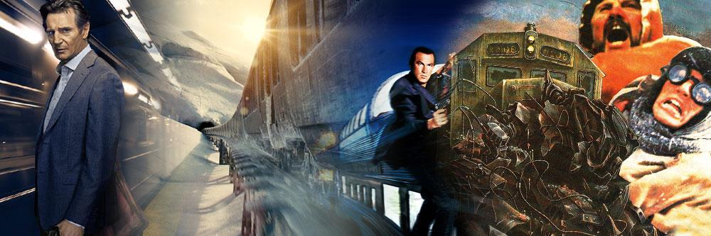 Die besten Zug-Filme
