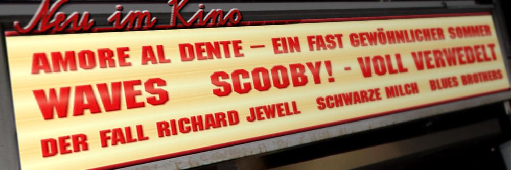Neu im Kino (Woche 29/2020)