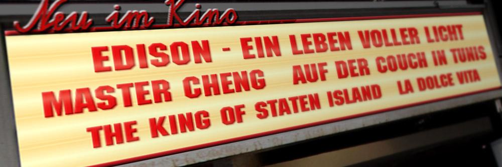 Neu im Kino (Woche 31/2020)