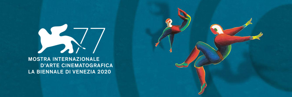 Filmfestspiele von Venedig 2020