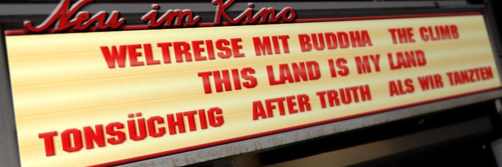 Neu im Kino (Woche 36/2020)