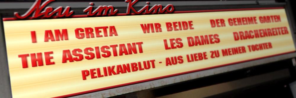 Neu im Kino (Woche 42/2020)