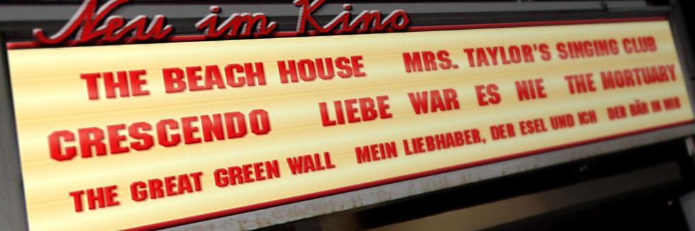 Neu im Kino (Woche 43/2020)