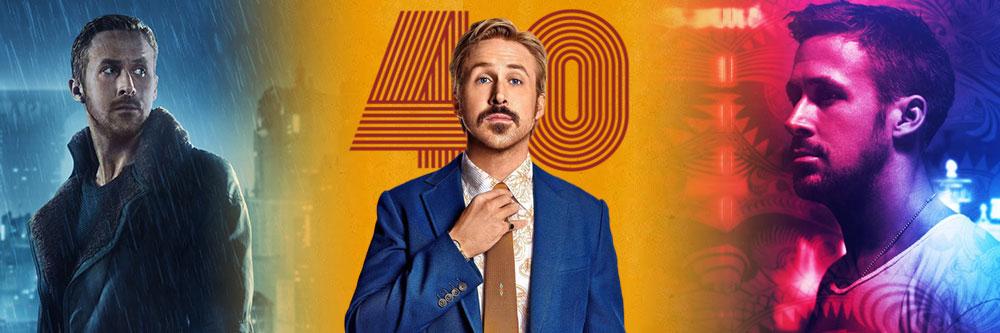 40 Jahre Ryan Gosling - Das Uncut-Quiz