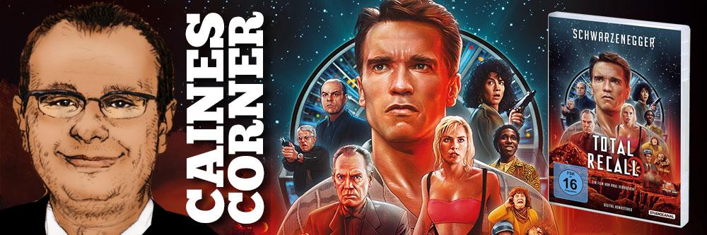 Caines Corner: Total Recall - Die totale Erinnerung