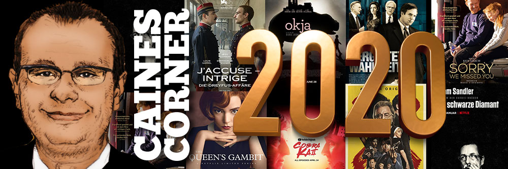 Caines Corner: Jahresrückblick 2020