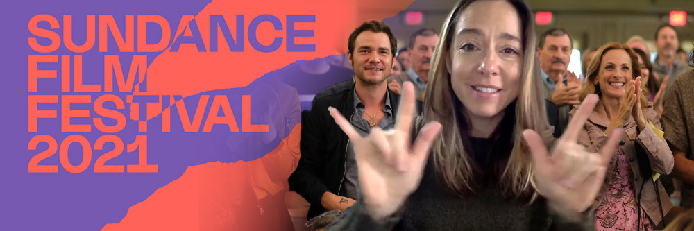 Das war das Sundance Film Festival 2021