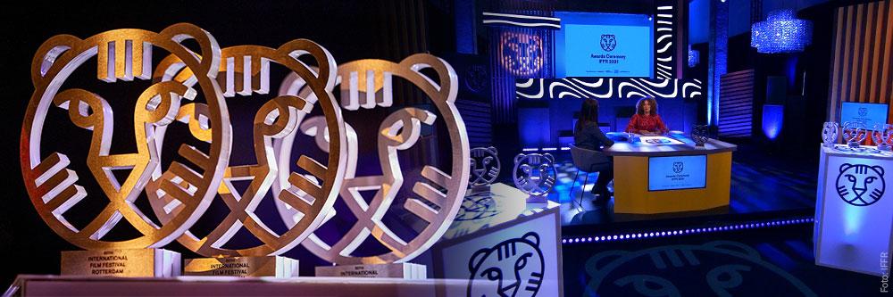 Die Gewinner des Filmfestivals von Rotterdam