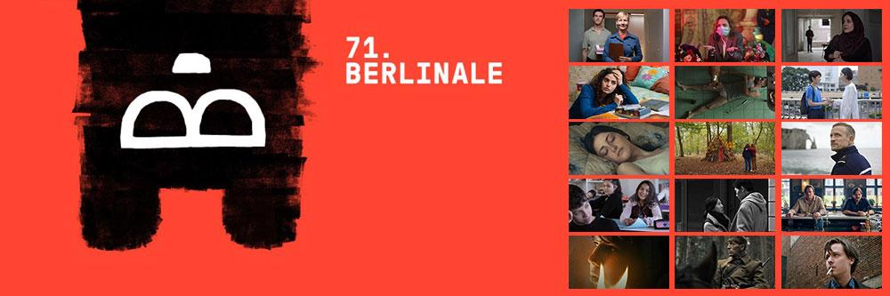 Berlinale 2021 - Der Wettbewerb