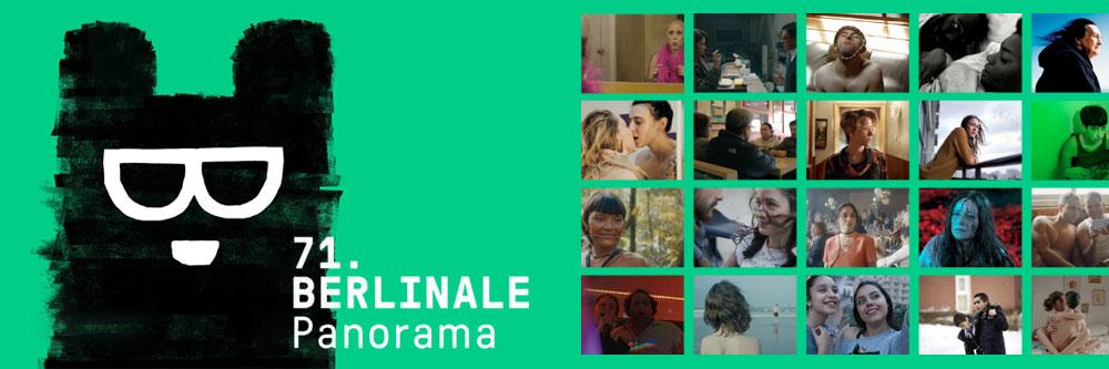 Berlinale 2021 - Panorama