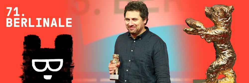 Die Gewinner der Berlinale 2021