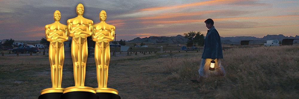 Die Oscar-Gewinner 2021