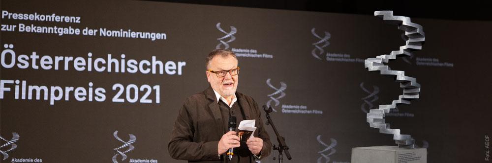 Österreichischer Filmpreis 2021