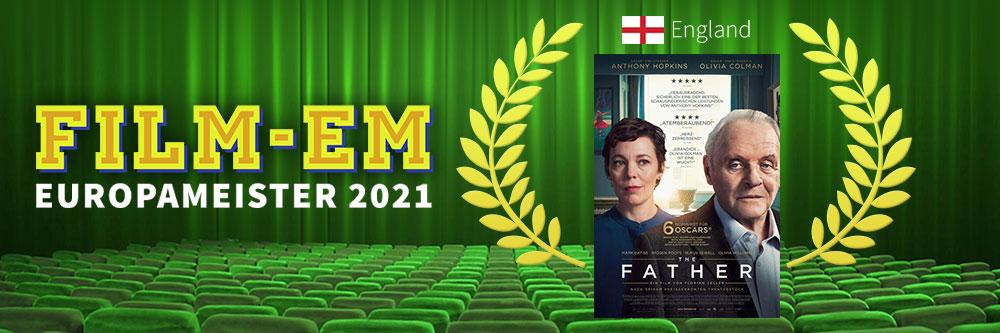 England gewinnt die Uncut Film-EM