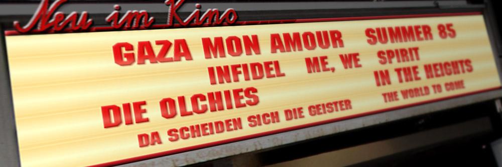 Neu im Kino (Woche 29/2021)