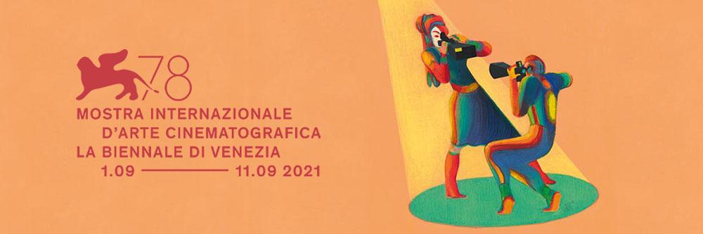 Filmfestspiele von Venedig 2021