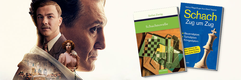 Schachnovelle - Das Uncut-Quiz