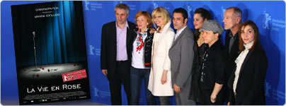 Berlinale - Tag 1