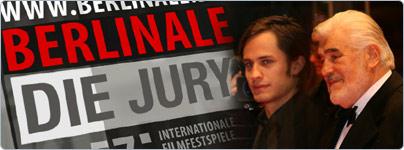 Berlinale - Die Jury