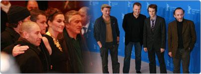 Berlinale - Tag 3