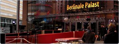 Heute beginnt die Berlinale