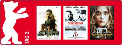 Berlinale Tag 3