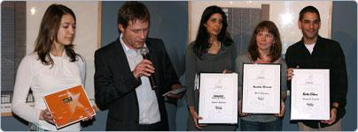 Die ersten Preisträger der Berlinale stehen fest