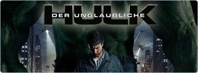 Der unglaubliche Hulk - Das Uncut-Quiz