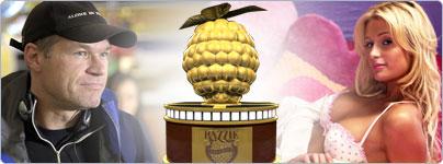 Die Nominierungen für die Goldene Himbeere 2009