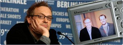 Interview mit Josef Hader