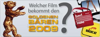 Das Uncut-Gewinnspiel zur Berlinale