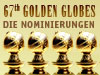 Die Golden Globe Nominierungen 2009