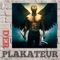 Der Plakateur: Angels and Guns