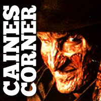 Caines Corner: Are you ready for Freddy?
