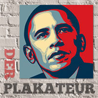Der Plakateur: Yes We Can